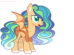 BatPony Auction {OPEN} by ChemicalHades