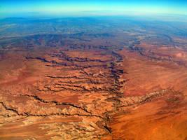 Colorado Canyon by Marivel87