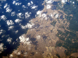 Alexandria of Egypt by Marivel87