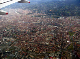 Turin.. Going home by Marivel87
