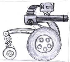 Robot-sk-0126 by sashoo