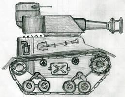 Robot-sk-0133 by sashoo