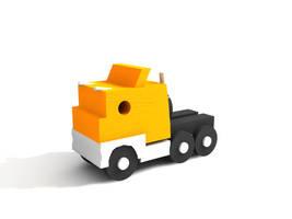 mi camion by defkoul