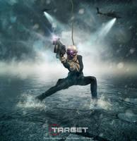Target by HJR-Designs