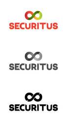SECURITUS Logo [For Sale] by ahmadhania