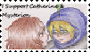 I Support Catherine And Mysterion Stamp by FlyingPrincess