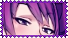 Kizana Stamp by FlyingPrincess