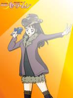 Minako Aino PGSM (Anime Style) by FlyingPrincess