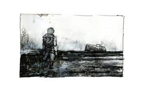Stalker Sequence 2 by lukpazera