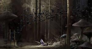 Alice: Madness Returns by lukpazera