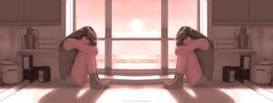 mirror by Dye-EvolveII