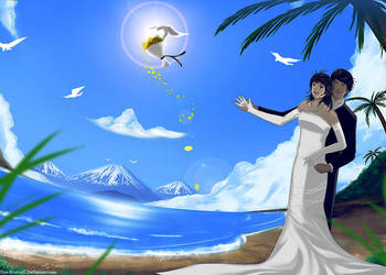 married by Dye-EvolveII