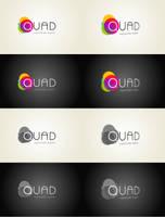 Quad - Digital Prints by vortiss