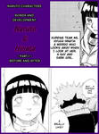 Naruto bonds and development - NaruHina (part 1) by CodeHeaven