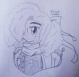 Pilot by XxMadiRosexX