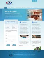 Cavalier Builders Inc. by neweradesign