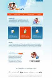 Edaycares Design by neweradesign
