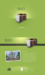 Daci Construct by neweradesign