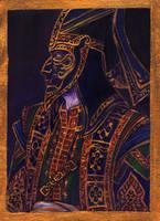Janissary by Raenyras