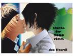 thanks for 9000 views sasunaru by dealizardi7