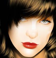 Detail :: Beauty in darkness.. by zv3zda