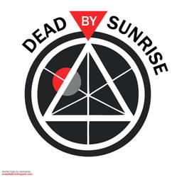 Dead by Sunrise logo HQ by salmanlp