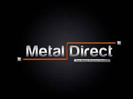 Metal 2 by salmanlp