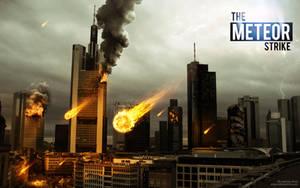 The Meteor Strike by salmanlp