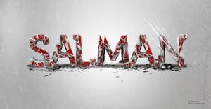 3D text by salmanlp