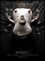 Angel by ihatemonday