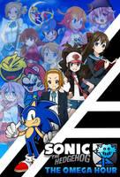 Sonic The Hedgehog - The Omega Hour by BlueprintPredator