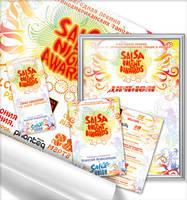 Salsa Nights Awards 2008 by Inshader