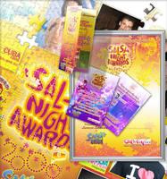 Salsa Nights Awards 2009 by Inshader
