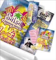 Salsa Prepod Pa'ty 2008 by Inshader