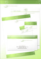Advertising printery 'Solo' by Inshader