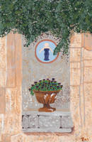 Garden Wall by LuvLoz