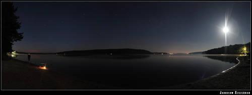 Chancza Lake by null00