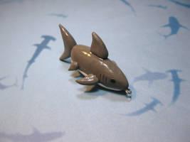 Great White Shark by okapirose
