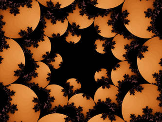 Orangea by Space0ctopus