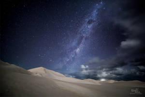 desert starshine by MadMike27