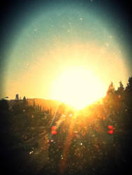 SunCar by soldiergurl