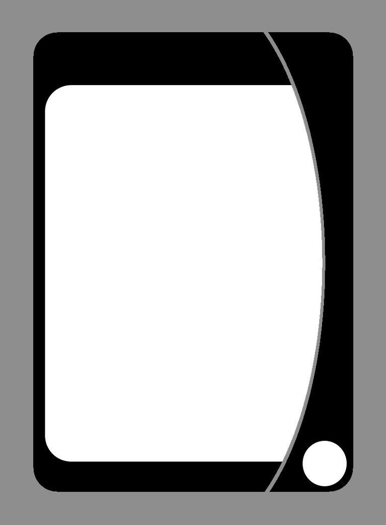 FREE Playing Card Template by LiveInAMoment on DeviantArt