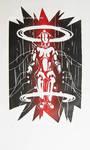 Metropolis by Shirak-art