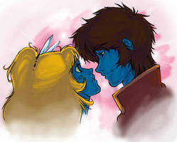 TL: Something about Us by Luna-Kitsune-Blu