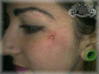 Dermal 2 by state-of-art-tattoo