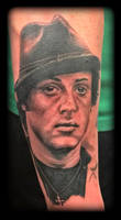 Rocky by state-of-art-tattoo