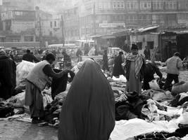 Kabol market by korzar