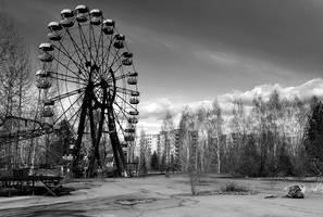 Pripyat 2011 by korzar