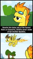 Spitfire's Brother by MrBastoff
