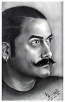 Aamir Khan by koulkings